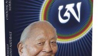 Cartea Yoga Visului si practica Luminii Naturale – Chogyal Namkhai Norbu (download, pret, reducere)