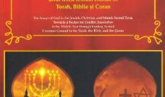Cartea Imaginea lui Dumnezeu in textele sacre evreiesti, crestine si islamice – Anca Elena Costaru (download, pret, reducere)