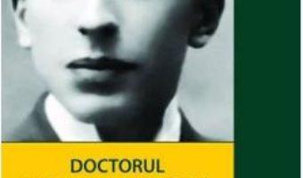 Cartea Doctorul Nicolae C. Paulescu sau stiinta marturisitoare (download, pret, reducere)