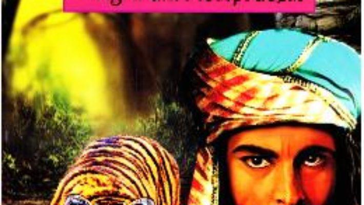 Cartea Sandokan. Tigrii din Mompracem – Emilio Salgari (download, pret, reducere)