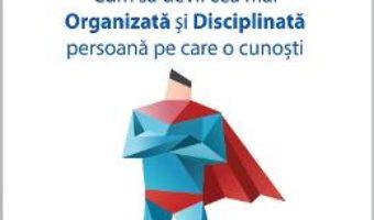 Cartea Productivity superhero – Dan Luca (download, pret, reducere)