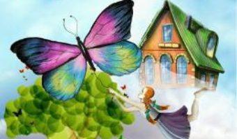 Cartea Anne… casa cu frontoane verzi – L.M. Montgomery (download, pret, reducere)