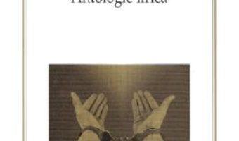 Cartea Antologie lirica vol.2 – Samih Al-Qasim (download, pret, reducere)