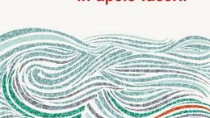 Cartea In apele facerii – Carmen Firan (download, pret, reducere)