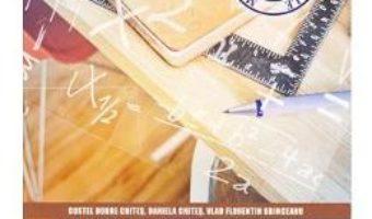 Cartea Perspective culturale generate de matematica – Clasa 5 – Costel Dobre Chites, Daniela Chites (download, pret, reducere)