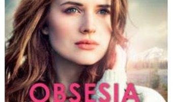 Cartea Obsesia – Nora Roberts (download, pret, reducere)