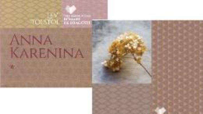 Cartea Anna Karenina Vol.1+2 – Lev Tolstoi (download, pret, reducere)
