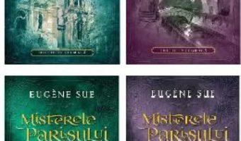 Cartea Misterele Parisului. Vol.1-4 – Eugene Sue (download, pret, reducere)