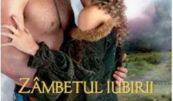 Cartea Zambetul iubirii – Johanna Lindsey (download, pret, reducere)