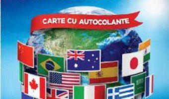 Cartea Drapelele statelor lumii. Carte cu autocolante (download, pret, reducere)