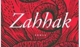 Cartea Zahhak – Vladimir Medvedev (download, pret, reducere)