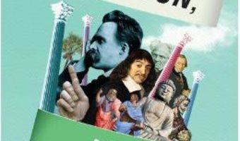 Cartea Inghite Platon, nu Prozac! – Lou Marinoff (download, pret, reducere)