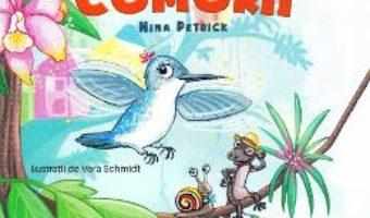 Cartea In cautarea comorii – Nina Petrick, Vera Schmidt (download, pret, reducere)