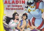 Cartea Aladin si lampa fermecata (download, pret, reducere)