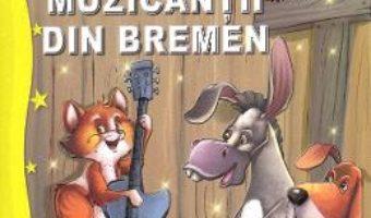 Cartea Muzicantii din Bremen (download, pret, reducere)