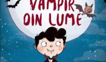 Cartea Vlad, cel mai nepriceput vampir din lume – Anna Wilson, Kathryn Durst (download, pret, reducere)