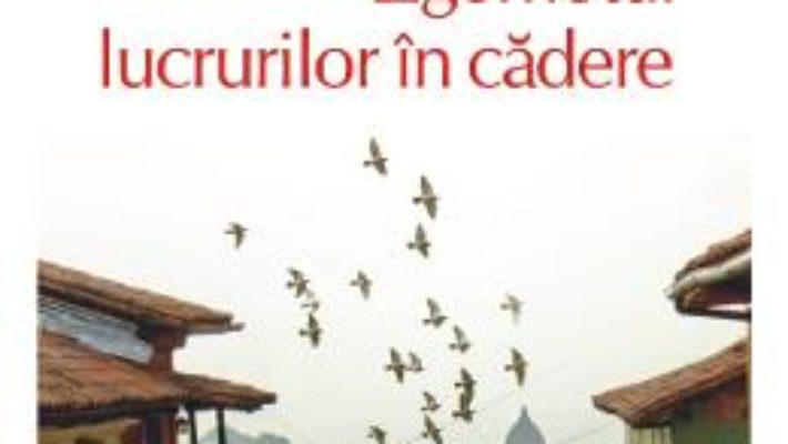 Cartea Zgomotul lucrurilor in cadere – Juan Gabriel Vasquez (download, pret, reducere)