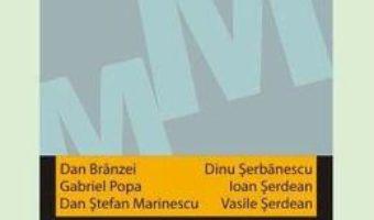 Cartea 10 ani de Olimpiade Balcanice ale Juniorilor – Dan Branzei, Dinu Serbanescu (download, pret, reducere)