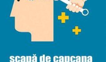 Cartea Scapa de capcana vinovatiei – Gael Lindenfield (download, pret, reducere)