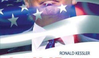 Cartea Jocul lui Trump – Ronald Kessler (download, pret, reducere)