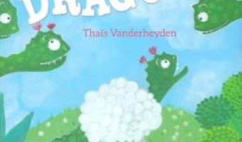 Cartea Dragoaia – Thais Vanderheyden (download, pret, reducere)