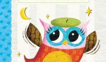 Cartea Jurnalul unei bufnite: Eva vede o fantoma – Rebecca Elliott (download, pret, reducere)
