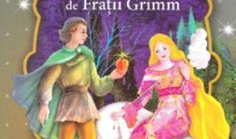 Cartea Cele mai frumoase… Povesti de Fratii Grimm (download, pret, reducere)
