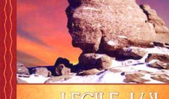 Cartea Legile lui Zamolxe – Remer Ra (download, pret, reducere)