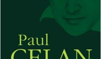 Cartea Opera poetica vol.2 – Paul Celan (download, pret, reducere)
