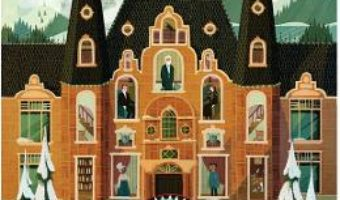 Cartea Casa de iarna – Ben Guterson (download, pret, reducere)