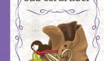 Cartea Omuletii sub cerul liber – Mary Norton (download, pret, reducere)