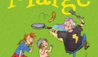 Cartea Marge e sefa – Isla Fisher (download, pret, reducere)