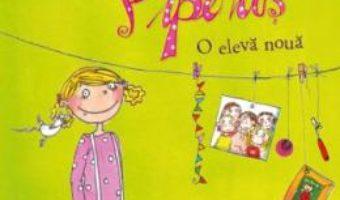 Cartea Pippa Piperas. O eleva noua – Charlotte Habersack (download, pret, reducere)