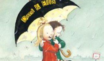 Cartea Dani, o fetita fericita – Rose Lagercrantz, Eva Eriksson (download, pret, reducere)