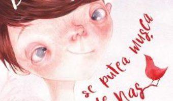 Cartea Baietelul care se putea musca de nas – Alex Moldovan (download, pret, reducere)