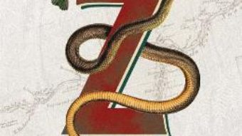 Cartea Z, orasul pierdut – David Grann (download, pret, reducere)