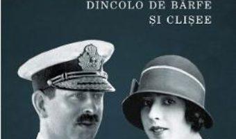Cartea Regele si Duduia. Carol II si Elena Lupescu dincolo de barfe si clisee – Tatiana Niculescu (download, pret, reducere)