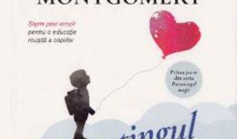 Cartea Parentingul magic – Hedvig Montgomery (download, pret, reducere)