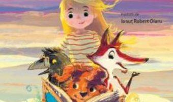 Cartea In cautarea inspiratiei – Ana Dragomir, Ionut Robert Olaru (download, pret, reducere)