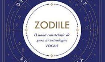 Cartea Zodiile – Carolyne Faulkner (download, pret, reducere)