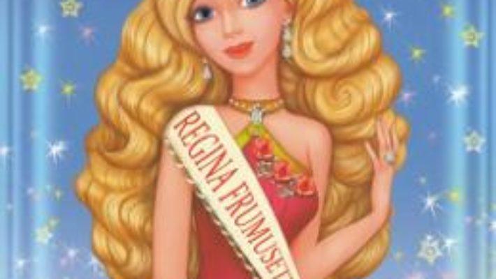 Cartea Coloram-citim: Regina frumusetii (download, pret, reducere)