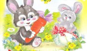 Cartea Din folclorul copiilor: Iepuras cu coada scurta (download, pret, reducere)