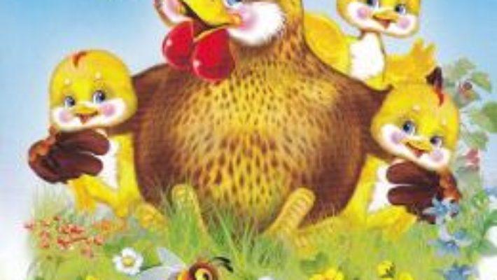 Cartea Puiul mamei puisor – Titus Stirbu (download, pret, reducere)