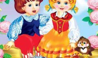 Cartea Citim pe silabe: Craiasa Zapezilor (download, pret, reducere)