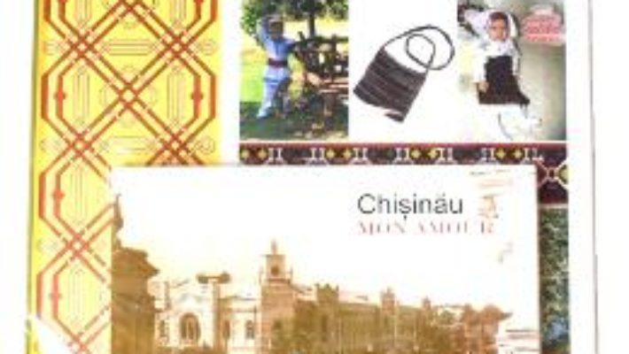 Cartea Etno ABC + Album Chisinau, mon amour – Iurie Raileanu (download, pret, reducere)