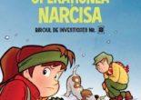 Cartea Operatiunea Narcisa. Biroul de investigatii nr.2. – Jorn Lier Horst (download, pret, reducere)