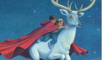 Cartea Portalul magic – Misiunile Merlin 1: Craciun in Camelot – Mary Pope Osborne (download, pret, reducere)