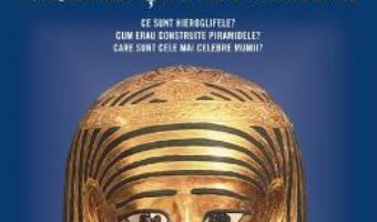 Cartea Portalul magic. Infojurnal. Mumii si piramide – Mary Pope Osborne (download, pret, reducere)