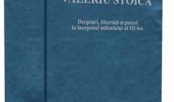 Cartea In honorem Valeriu Stoica – Marian Nicolae, Radu Rizoiu, Ioana Laura Toma-Dauceanu (download, pret, reducere)