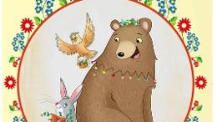 Cartea A legszebb magyar allatmesek. Cele mai frumoase povesti cu animale (download, pret, reducere)